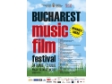 Bucharest Jewish Film Festival. Bucharest Music Film Festival începe mâine