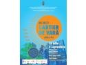 Luna august aduce noi spectacole la Bucureşti – Cartier de Vară