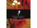 """Festivalului si Concursului International """"George Enescu"""". Piaţa Festivalului George Enescu îşi deschide porţile vineri, 2 septembrie!"""