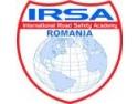 """Lansarea Proiectului """"ProSiguR"""" in Romania"""