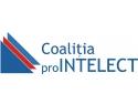 Viziteaza site-ul www.prointelect.ro – platforma celor care apara valoarea ideilor
