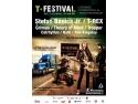 A INCEPUT T-FESTIVAL! Vino alaturi de noi pe 9 Mai sa sarbatorim Ziua Transportatorilor si intre 9 si 11 mai 2014 la cel mai mare festival al industriei de transport din Europa de Est -