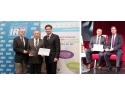 autobuze. Compania românească STP SA Alba Iulia, membru UNTRR, a câştigat premiul pentru cea mai bună companie europeană de autobuze din acest an