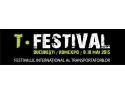 Invitație: Vino la avanpremiera T-Festival, unde te așteaptă camioane tunate, motociclete customizate și muzică rock în Piața Victoriei, 26.04.2015