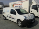 Poșta Atlassib, prima companie de curierat din România care testează un vehicul total electric în activitatea zilnică