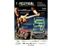 salonul auto bucuresti 2015. T-festival 2015 - pentru prima dată în Bucuresti