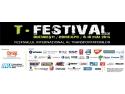 managementul ecosistemelor specifice sacalului. T-Festival: un eveniment maraton care a adus la un loc atât concursuri specifice şi public larg, cât şi 6 conferinţe dedicate industriei de transport