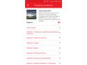 UNTRR a lansat cea mai inovativă aplicație de mobil destinată cunoașterii și înțelegerii timpilor de conducere – Timpii de conducere/Driving times