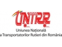UNTRR avertizează asupra creşterii tarifelor operatorilor de transport ca urmare a introducerii de către Franţa şi Belgia a unor noi reglementări