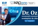 magzone. Dr. Oz recomanda consumul semintelor de chia