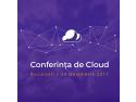 solutii cloud. Conferinta de Cloud 2017