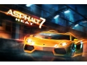 kindle store. Asphalt 7: Heat a ajuns in Top-ul App Store in timp record!