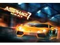 Asphalt 7: Heat a ajuns in Top-ul App Store in timp record!