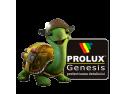 schimbare identitate de brand. Noua identitate PROLUX Genesis