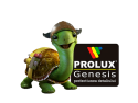 Noua identitate PROLUX Genesis