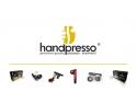cafea proaspata. Handpresso.ro