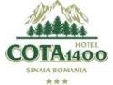Manastirea Sinaia. Hotelul 'Cota 1400' din Sinaia - un hotel cu dotari de patru stele