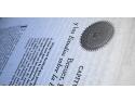 arhivare documente. Traduceri legalizate notarial