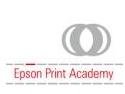 angajati. 10 angajati ai UniCredit au participat la Epson Print Academy