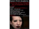 make it academy. Epson Print Academy revine in 2009
