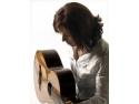 cristian margarit. Celebra chitaristă spaniolă Margarita Escarpa, în recital la Bucureşti