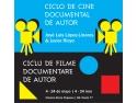 documentar. La Bucureşti şi Suceava, ciclu de documentare de autor: Javier Rioyo