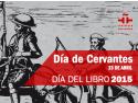 Lectura din Don Quijote la Instituto Cervantes, in cadrul Saptamanii Cervantes (20-24 aprilie)
