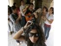 chitare flamenco. Începe a doua ediţie a Festivalului de Flamenco