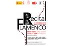 Pedro Sierra si Juana la Tobala in recital flamenco la Bucuresti