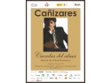 chitara flamenco. Afis JM Cañizares