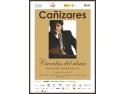 chitara clasica mestru. Afis JM Cañizares