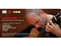 chitara clasica mestru. Recital de chitara Ricardo Gallén la Ateneul Român