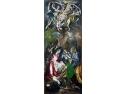joc BONO. El Greco, Adorația păstorilor (MNAR)