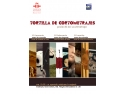 Instituto Cervantes. afis propriu eveniment