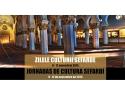 Zilele Culturii Sefarde la București 9-12 noiembrie