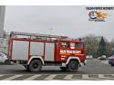 Caldo Privat Security - departmanetul de pompieri si Situatii de urgenta