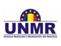 Primul congres al Uniunii Nationale a Mediatorilor din Romania, Bucuresti, 28 noiembrie 2009