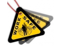 Devino Specialist in Securitatea muncii-participa la un curs practic, interactiv, la pret promotional si obtine o certificare internationala