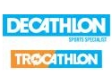 trocathlon. Decathlon organizeaza TROCATHLON in Romania