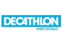 Toţi iubitorii de fitness sunt aşteptaţi la Decathlon!