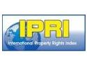 Lansarea raportului privind Indicele Internaţional al Respectării Drepturilor de Proprietate - 2007