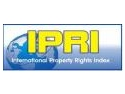 index. Lansarea celui de-al 2-lea Index International al Drepturilor de Proprietate (IPRI - 2008)