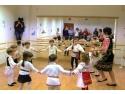 scoala de dezvoltare culturala. Cursurile de dans popular, o decizie inteleapta pentru dezvoltarea copilului tau