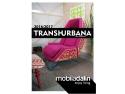 mobiladalin. Colecția TransHurbana by MobilaDalin