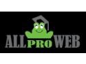 promovare online. Agentie de Publicitate AllProWeb