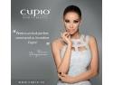 make-up pro. Bianca Dragusanu, Ambasadoare Cupio