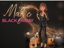 Magic Black Friday la Cupio