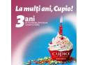 www cupio ro. Cupio® sarbatoreste 3 ani de frumusete