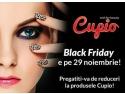 ingrediente cosmetice. Reduceri la cosmetice de Black Friday pe Cupio.ro!