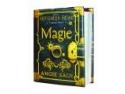 MAGIE - prima carte dintr-o serie – SEPTIMUS HEAP – cum n-aţi mai citit de la Cronicile Wardstone încoace!